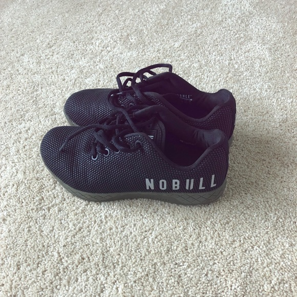 NoBull Project Shoes - NoBull black & olive green shoes